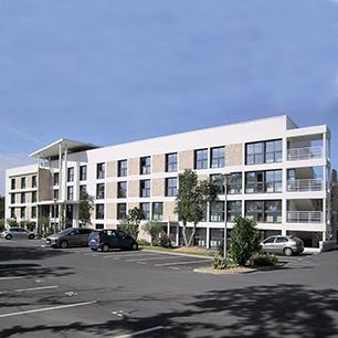Centre d'affaires Nantes