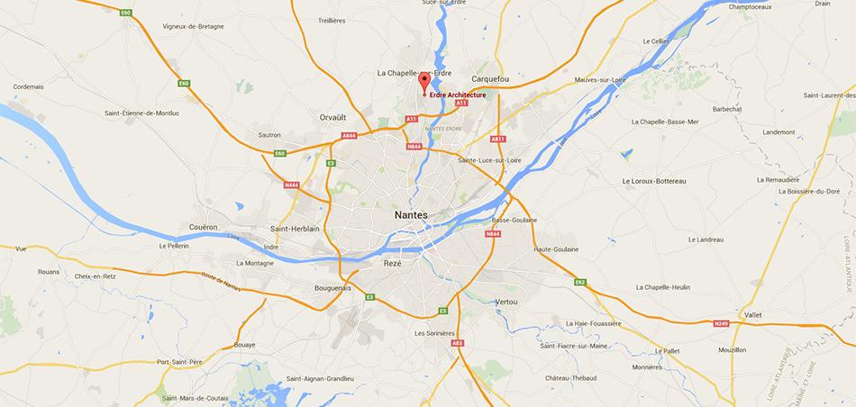 google carte